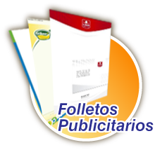 Folleto Publicitario