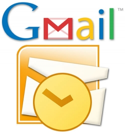 Agregue su cuenta de Gmail a Outlook 2010 utilizando POP